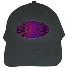 Matrix Black Cap by BangZart