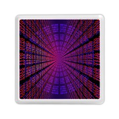 Matrix Memory Card Reader (square)  by BangZart