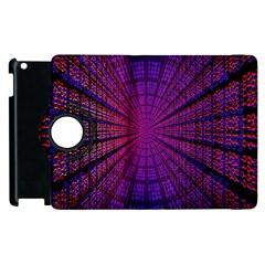 Matrix Apple Ipad 2 Flip 360 Case by BangZart