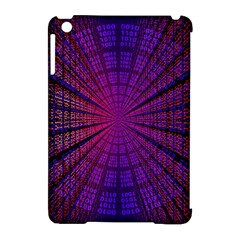 Matrix Apple Ipad Mini Hardshell Case (compatible With Smart Cover) by BangZart