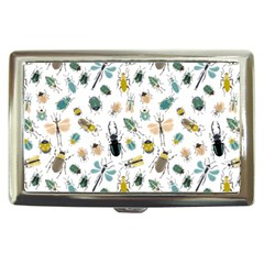 Insect Animal Pattern Cigarette Money Cases by BangZart