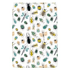 Insect Animal Pattern Flap Covers (s)  by BangZart