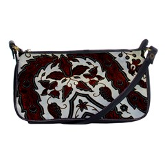 Javanese Batik Shoulder Clutch Bags by BangZart