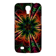 Kaleidoscope Patterns Colors Samsung Galaxy Mega 6 3  I9200 Hardshell Case by BangZart