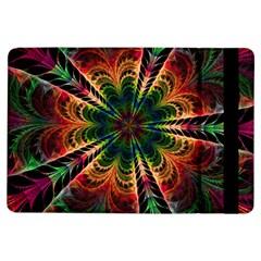 Kaleidoscope Patterns Colors Ipad Air Flip by BangZart