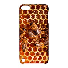 Honey Bees Apple Ipod Touch 5 Hardshell Case With Stand by BangZart