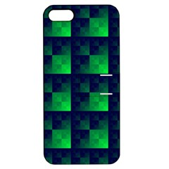 Fractal Apple Iphone 5 Hardshell Case With Stand by BangZart