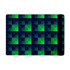 Fractal Ipad Mini 2 Flip Cases by BangZart