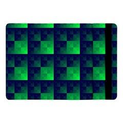 Fractal Apple Ipad Pro 10 5   Flip Case