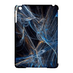 Fractal Tangled Minds Apple Ipad Mini Hardshell Case (compatible With Smart Cover) by BangZart