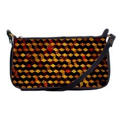 Fond 3d Shoulder Clutch Bags by BangZart