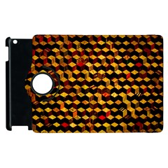 Fond 3d Apple Ipad 2 Flip 360 Case by BangZart