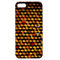 Fond 3d Apple Iphone 5 Hardshell Case With Stand by BangZart