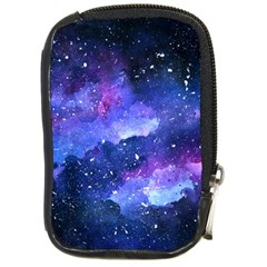 Galaxy Compact Camera Cases by Kathrinlegg