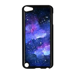Galaxy Apple Ipod Touch 5 Case (black) by Kathrinlegg