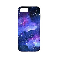Galaxy Apple Iphone 5 Classic Hardshell Case (pc+silicone) by Kathrinlegg