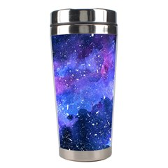Galaxy Stainless Steel Travel Tumblers by Kathrinlegg