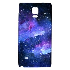 Galaxy Galaxy Note 4 Back Case by Kathrinlegg