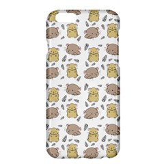 Cute Hamster Pattern Apple Iphone 6 Plus/6s Plus Hardshell Case by BangZart