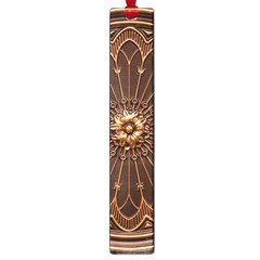 Decorative Antique Gold Large Book Marks by BangZart