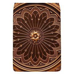 Decorative Antique Gold Flap Covers (s)  by BangZart