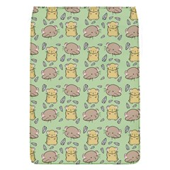 Cute Hamster Pattern Flap Covers (s)  by BangZart