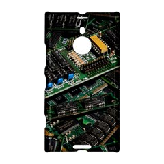 Computer Ram Tech Nokia Lumia 1520 by BangZart