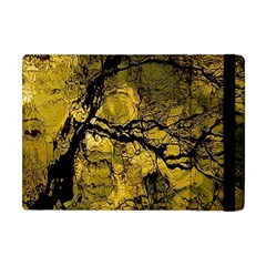 Colorful The Beautiful Of Traditional Art Indonesian Batik Pattern Apple Ipad Mini Flip Case by BangZart