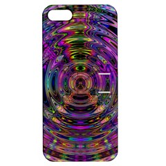 Color In The Round Apple Iphone 5 Hardshell Case With Stand by BangZart