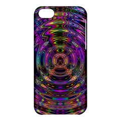 Color In The Round Apple Iphone 5c Hardshell Case by BangZart
