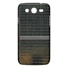 Building Pattern Samsung Galaxy Mega 5 8 I9152 Hardshell Case  by BangZart