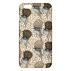 Bouffant Birds Iphone 6 Plus/6s Plus Tpu Case by BangZart