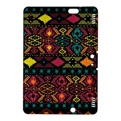Bohemian Patterns Tribal Kindle Fire Hdx 8 9  Hardshell Case by BangZart