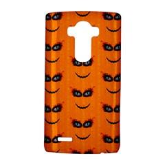 Funny Halloween   Face Pattern 2 Lg G4 Hardshell Case by MoreColorsinLife