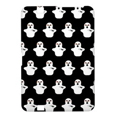 Funny Halloween   Ghost Pattern Kindle Fire Hd 8 9  by MoreColorsinLife