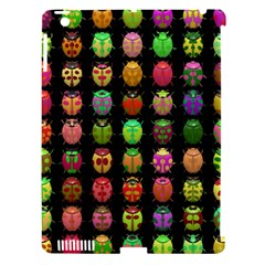 Beetles Insects Bugs Apple Ipad 3/4 Hardshell Case (compatible With Smart Cover) by BangZart