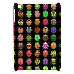 Beetles Insects Bugs Apple Ipad Mini Hardshell Case by BangZart