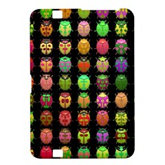 Beetles Insects Bugs Kindle Fire Hd 8 9  by BangZart