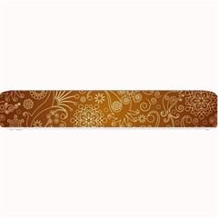 Batik Art Pattern Small Bar Mats by BangZart