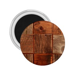 Barnwood Unfinished 2 25  Magnets by BangZart