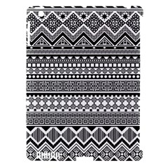 Aztec Pattern Design(1) Apple Ipad 3/4 Hardshell Case (compatible With Smart Cover) by BangZart