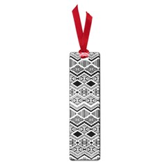 Aztec Design  Pattern Small Book Marks by BangZart