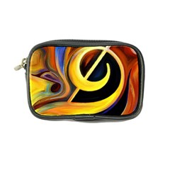 Art Oil Picture Music Nota Coin Purse by BangZart