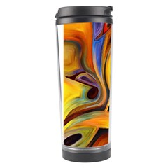 Art Oil Picture Music Nota Travel Tumbler by BangZart