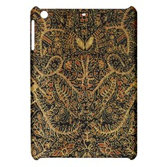 Art Indonesian Batik Apple Ipad Mini Hardshell Case by BangZart