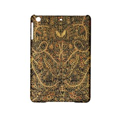 Art Indonesian Batik Ipad Mini 2 Hardshell Cases by BangZart