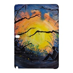 Soul Offering Samsung Galaxy Tab Pro 10 1 Hardshell Case by Dimkad
