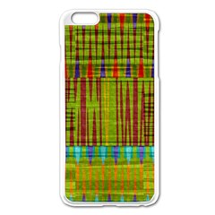 Messy Shapes Texture                     Apple Iphone 6/6s Leather Folio Case by LalyLauraFLM
