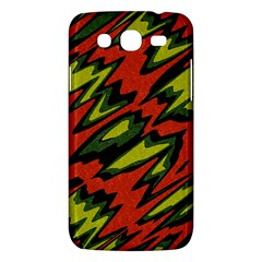 Distorted Shapes                     Samsung Galaxy Duos I8262 Hardshell Case by LalyLauraFLM