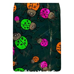 Abstract Bug Insect Pattern Flap Covers (s)  by BangZart